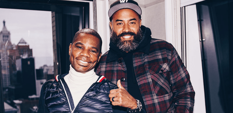 Beats 1 Interview With Kirk Franklin On Apple Music
