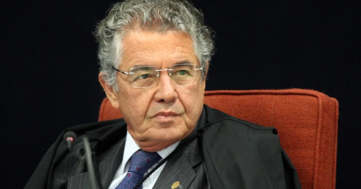 Marco Aurélio Mello manda analisar afastamento de Jair Bolsonaro
