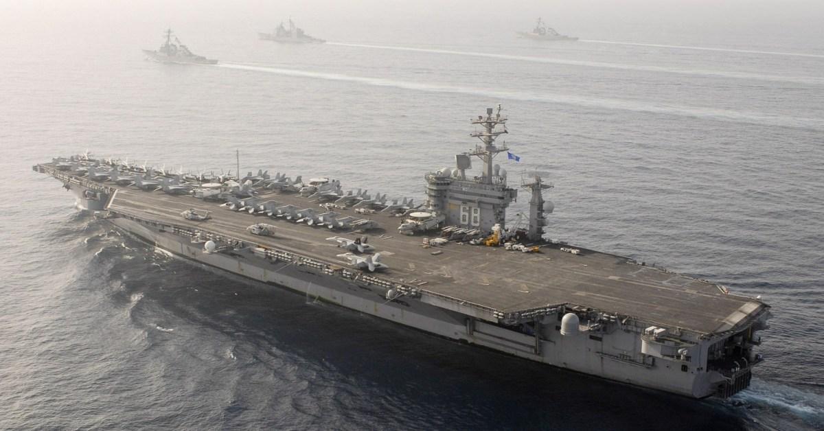 EUA dobra presença militar próxima à Venezuela