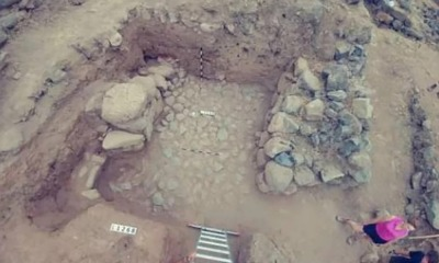 Betsaida (Reprodução/Bethsaida Excavations Project)