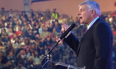 Franklin Graham