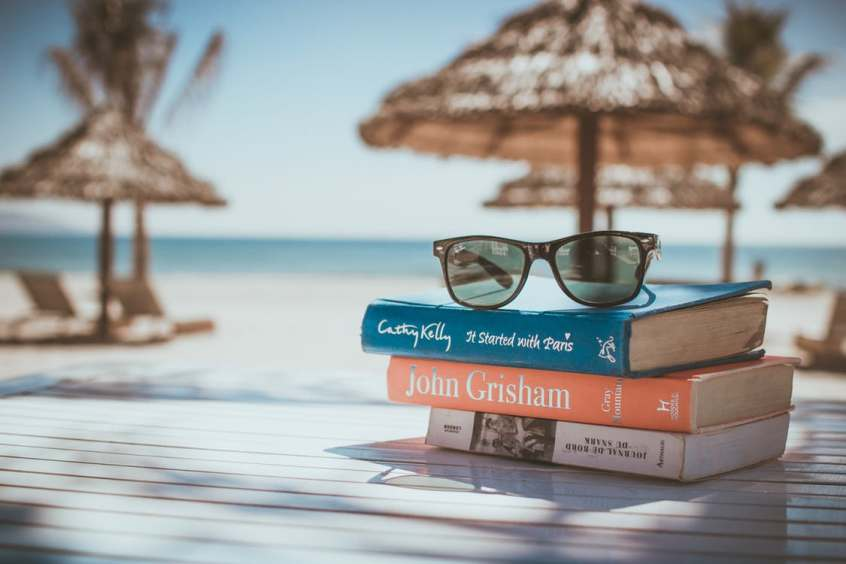 2017 Summer Reading List for Christians