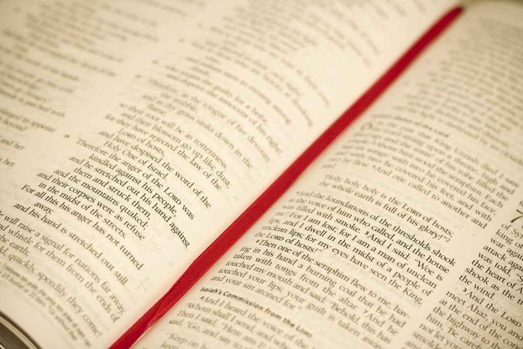 Bible reading plans for teens