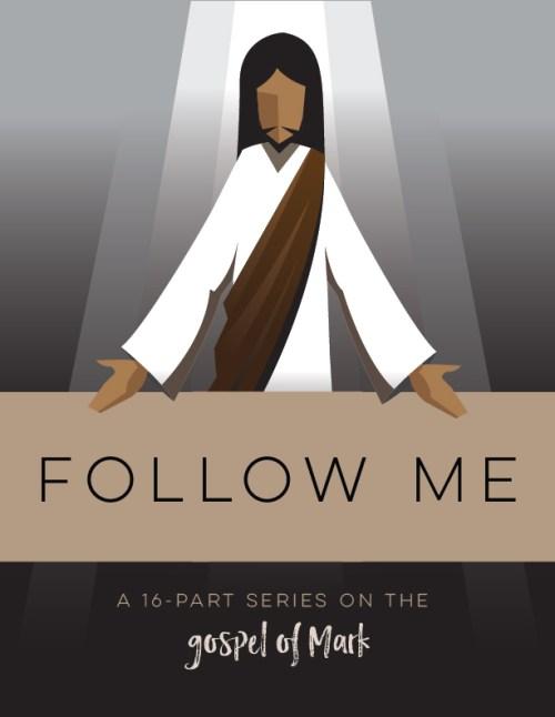 Follow Me: Mark