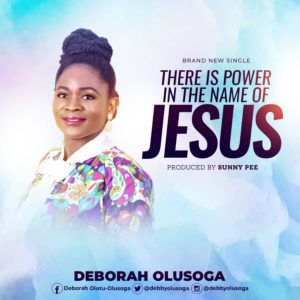 There is power in the name of jesus lyrics