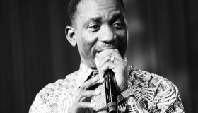 Your Throne is Established mp3 by Dr Pastor Paul Enenche