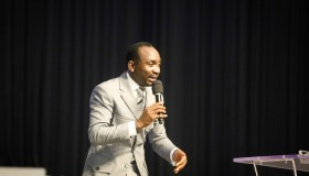 An Instrument Of Worship Lyric by Dr Paul Enenche
