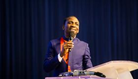 One Word mp3 by Dr. Paul Enenche