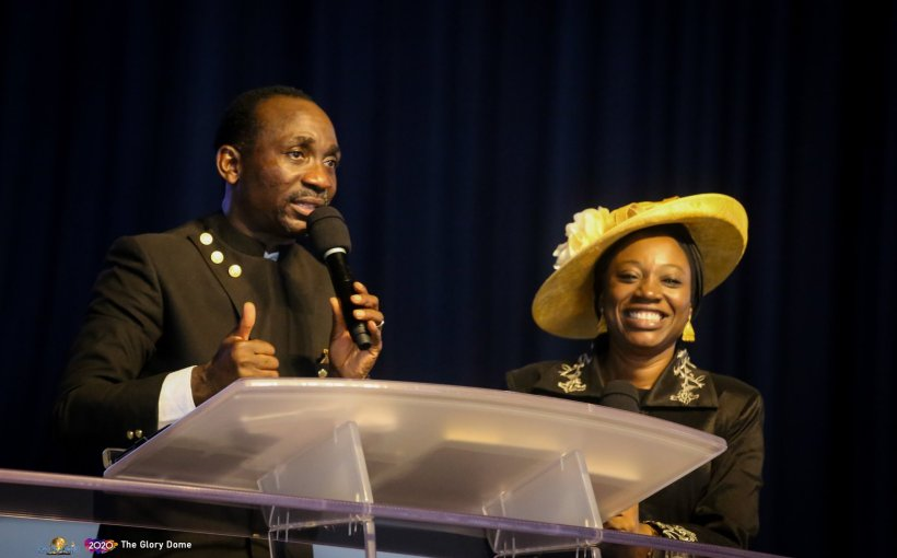 Wasted on You mp3 by Dr Pastor Paul Enenche