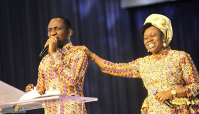 September 2019 Parental Blessing by Dr. Paul Enenche