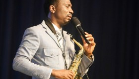 I Will Trust You mp3 by Dr Paul Enenche