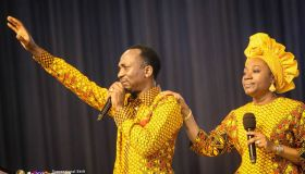 Download I Want To Live Song mp3 by Dr Paul Enenche