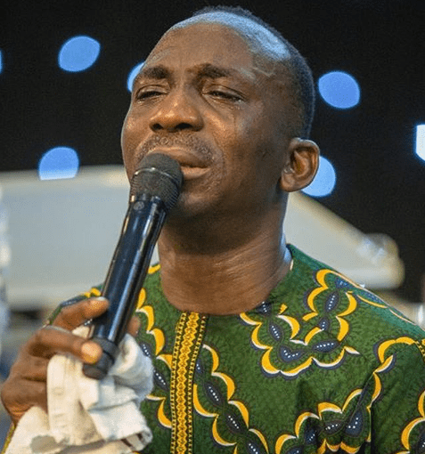 As I Journey mp3 by Dr. Pastor Paul Enenche