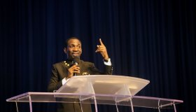Supernatural Speed [Overcoming Stagnation] mp3 Message Day 4