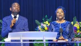 There is a Place mp3 By Dr Paul Enenche