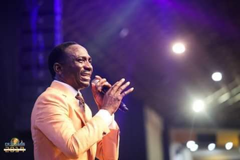 You Are Mighty Dear Lord mp3 Audio by Dr. Paul Enenche
