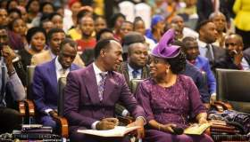 Lord You Know Me song mp3 by Dr. Paul Enenche