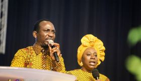 Thank You Lord mp3 By - Dr Paul Enenche