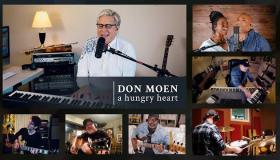 A Hungry Heart mp3 by Don Moen