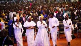 One Touch mp3 by – Dr. Paul Enenche