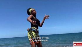 Sing Halleluyah mp3 by Sammie Okposo
