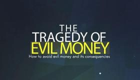 The Tragedy of evil Money [Part 1b]mp3 by - Dr. Paul Enenche