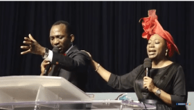 My Eyes are Upon You mp3 Download by Dr Pastor Paul Eneneche
