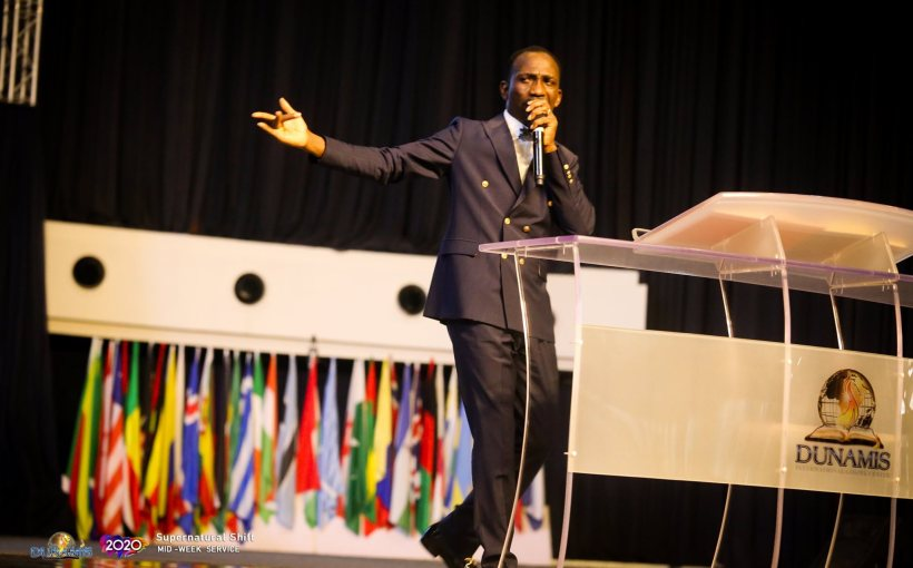 Hindrances To The Lifestyle of Prayer - by Dr. Paul Enenche