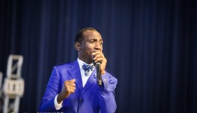 July 2020 Testimonies And Thanksgiving Prophetic Declaration by Dr Paul Enenche