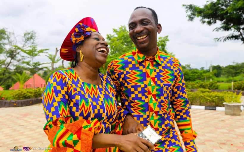 Fire Baptism Service Message mp3 with Dr Paul Enenche 13-07-2020