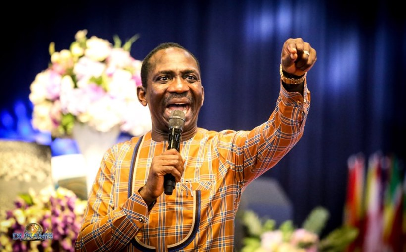 Tongue of Fire And Prophetic Healing Declaration