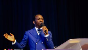 Secrets of Perpetual Impact Part 3 - Choose Your Company mp3 by Dr Pastor Paul Enenche