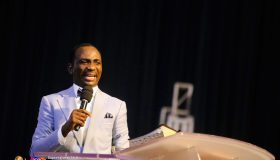 Faith, Prayer And The Holy Spirit Message MP3 by Dr Paul Enenche