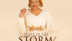 Sinach - Peace in The Storm mp3