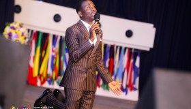 The Profit of Love by Dr Paul Enenche