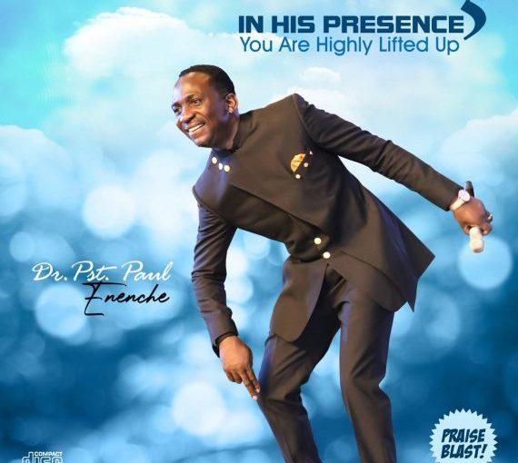 In His Presence Volume