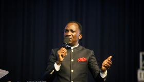 Thieves of Joy Part 3 & 4 mp3 by Dr Paul Enenche