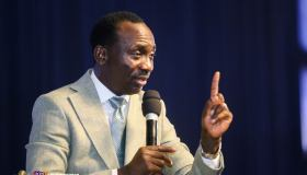 Possessing Your Possession - Accessing Your Inheritance of Supernatural Supply mp3 by Dr Paul Enenche