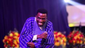 KPGWC High Praise by Dunamis Voice Int'l Lead by Daniel Ekiko