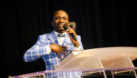 Kingdom Power And Glory World Conference #KPGWC2020 Messages mp3 by Dr Paul Eneneche