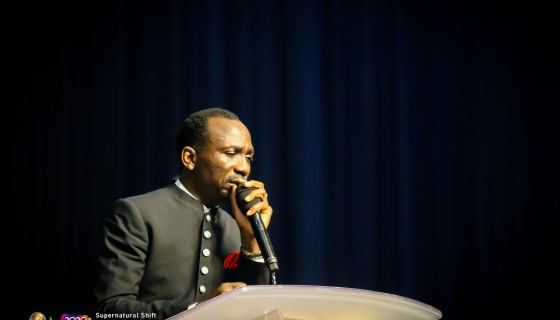 Dr. Paul Enenche - Lord I Remain Your Baby Remix mp3