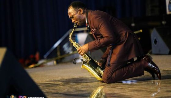 Dr. Paul Enenche - One Life instrumental mp3