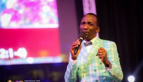 Oil of Preservation (The Anointing of God) mp3 by Dr Pastor Paul Enenche