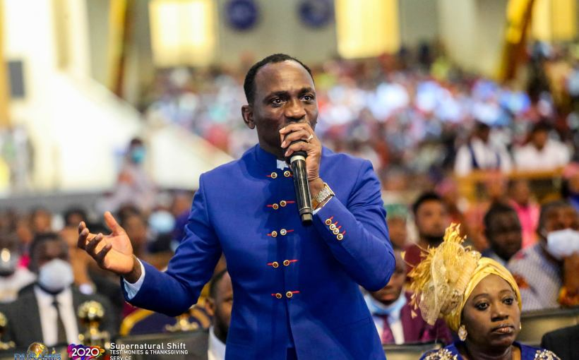 Fuel For Praise (And Worship) (2) mp3 by Dr Pastor Paul Enenche