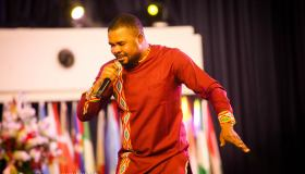 December 2020 Thanksgiving High Praise mp3 by Dunamis Voice International
