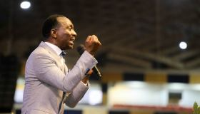 Faith Destroyers Message mp3 by Dr Pastor Paul Enenche