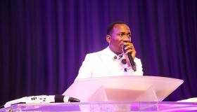 Proofs of Dedication (1&2) by Dr Pastor Paul Enenche
