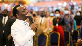 The Profit of Wisdom Message mp3 by Dr. Pastor Paul Enenche