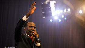 The Guarantee Of Supernatural Supplies mp3 By: Dr. Paul Enenche