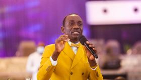 Lord I Remain Your Baby Song Lyric by Dr Paul Eneneche